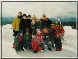 zimowiska snowboardowe