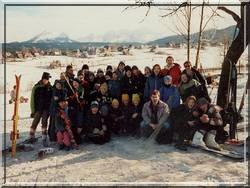 zimowisko narciarskie