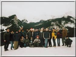 obozy snowboardowe dla dzieci