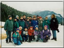 obozy narciarskie