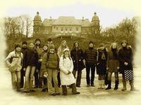 Spotkanie na szczycie - zima 2006